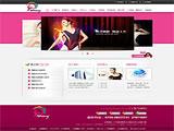 舞蹈培训行业网站