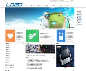 数码科技行业网站