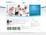 电子机械/外贸行业网站