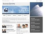 商务公司网站